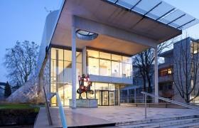 Kommunikationsmuseum Frankfurt